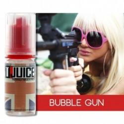 AROMI T-JUICE 10 ML BUBBLE GUN