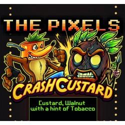 CRASH CUSTARD AROMA 10ml - THE PIXELS