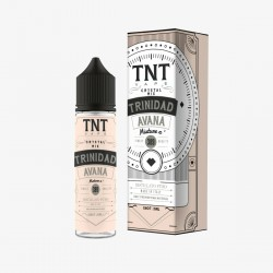 TRINIDAD AVANA CRYSTAL MIX SCOMPOSTO 20ml - TNT