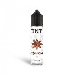 ANICERIZIA NATURAL SCOMPOSTO 20ml - TNT VAPE