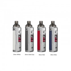 DRAG X KIT NEW COLORS 80w - VOOPOO