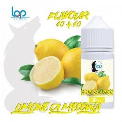 LIMONE DI MESSINA AROMA10+10 - LOP