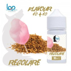 REGOLARE AROMA 10+10 - LOP