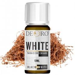 WHITE AROMA 10ml - DEORO