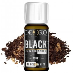 BLACK AROMA 10ml - DEORO
