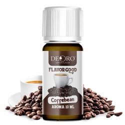 COFFEBEAN FLAVOR GOOD AROMA 10ml - DEORO