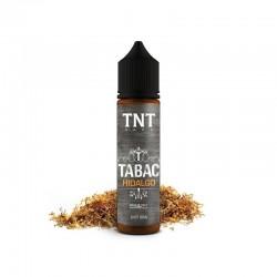 TNT TABAC HIDALGO AROMASCOMPOSTO 20ML - TNT VAPE