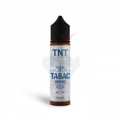 TNT TABAC ORFEO AROMA SCOMPOSTO 20ML - TNT VAPE
