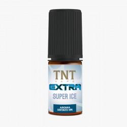 SUPER ICE EXTRA AROMA 10ml - TNT VAPE