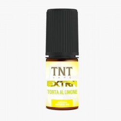 TORTA AL LIMONE EXTRA AROMA 10ml - TNT VAPE