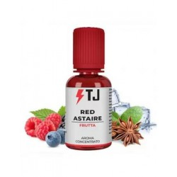 AROMI T-JUICE 30 ML RED ASTAIRE