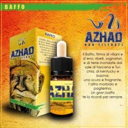 BAFFO AROMA 10ml NON FILTRATI - AZHAD'S ELIXIRS