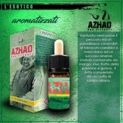 L'ESOTICO AROMA 10ml NON FILTRATI - AZHAD'S ELIXIRS